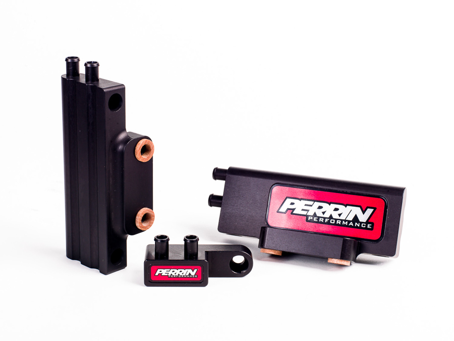 perrin top feed fuel rail