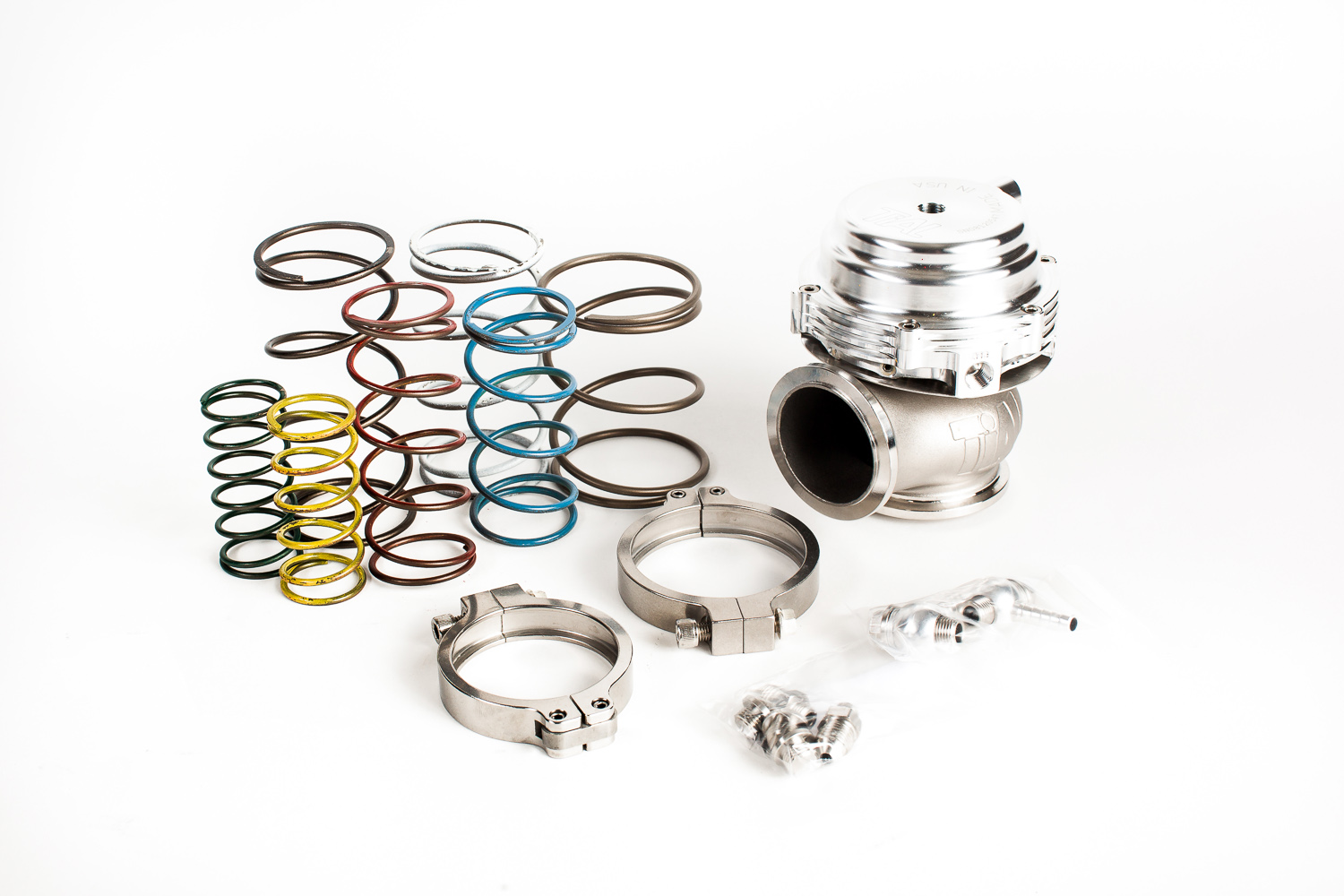 p&l rotated turbo kit gt30r gtx30r tial 44mm